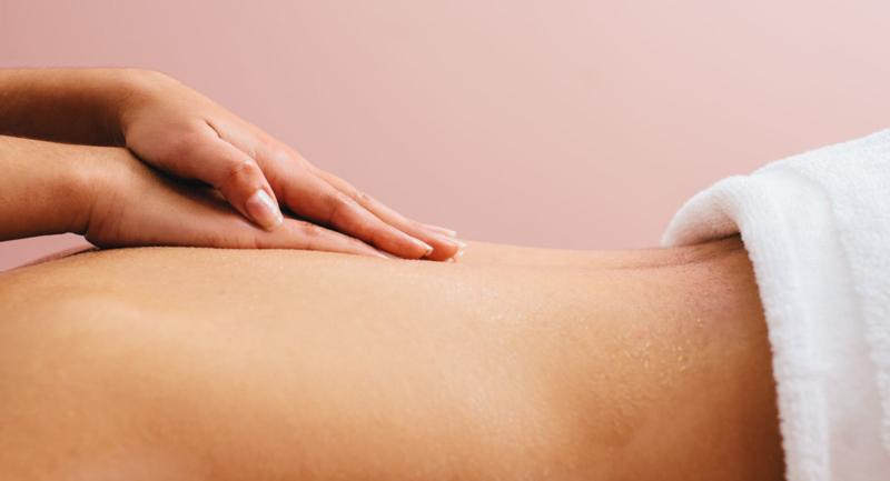 Erotische Massage Almere