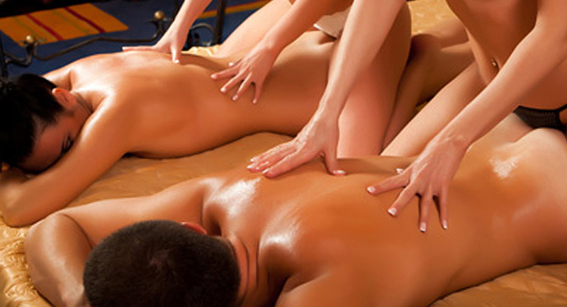Paren Massage